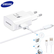 EP TA300 Originele Samsung 12V 2.1A Snelle Lader 120 Cm Type C Kabel Voor Samsung Galaxy S10 S9 S8 plus S10e Note 10 9 8 A50