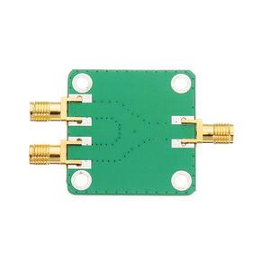 Image 4 - 1 modulo del distributore di potere del separatore di potere di microonda di spacco 2 DC 5G 6dB RF