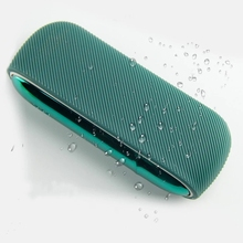High Quality Silicone Side Cover Full Protective Case Pouch for IQOS 3.0 Outer Case for IQOS 3 Duo Protective Case Accessories
