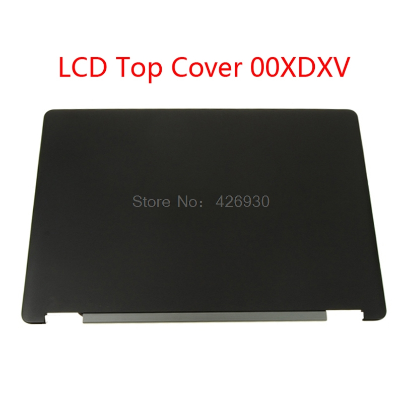 Laptop LCD Top Cover For <font><b>DELL</b></font> For Latitude E5570 For Precision <font><b>3510</b></font> P48F 00XDXV 0XDXV 0JMC3P JMC3P AQ1EF000201 back cover new image