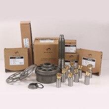 M2X150 For excavator hydraulic pump parts excavator accessories kwe5k 31 g24ya30 hydraulic parts proportional servo valve