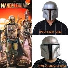 Cosplay Props Helmet Darth Vader Kylo Ren Sith Clone Trooper Star-Wars-Accessories The Mandalorian
