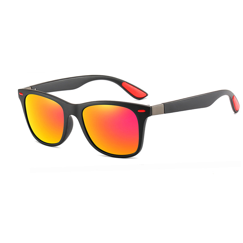 Photochromic Polarized Sunglasses Fishing-Eyewear Road-Bike Color-Changing-Lens Sports title=
