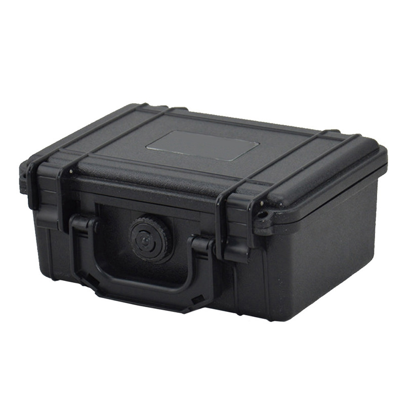Waterproof Safety Box ABS Plastic Toolbox Outdoor Drying Box Sealing Safety Equipment Storage Outdoor Toolbox