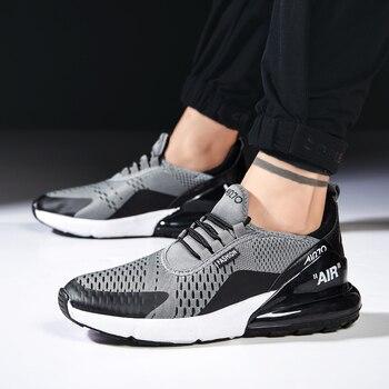 Zapatillas deportivas antideslizantes para hombre y mujer, Calzado cómodo de marca de...