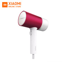 Xiaomi Lofans Iron Mini Portable Hanging Ironing Machine Electric Steam Handheld Brush Small Travel Household Mini Appliances