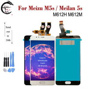 Image 5 - LCD For Meizu M5 M5s LCD M5 mini M5mini Display Touch Screen Digitizer Assembly Meilan 5 M611A M611H M611D Display Meilan 5s LCD