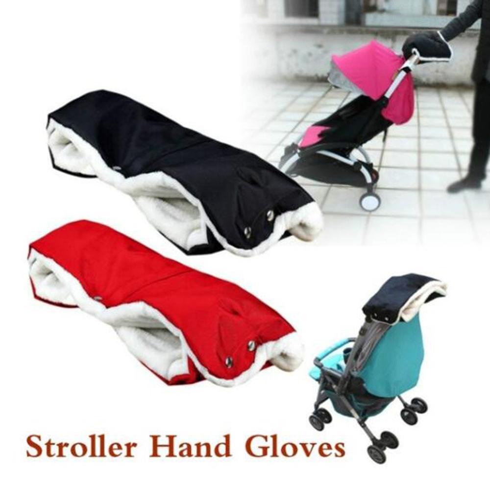 Baby Stroller Warm Gloves