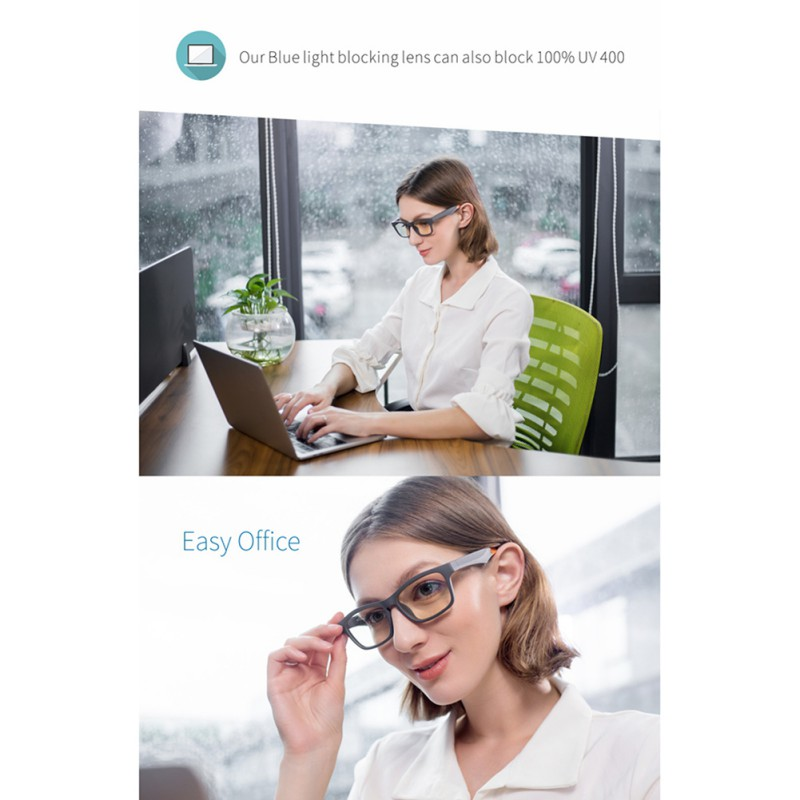 2020 haut de gamme lunettes intelligentes sans fil Bluetooth mains libres appel Audio oreille ouverte Anti-lumière bleue lentilles lunettes de soleil intelligentes! - 6