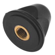 New Propeller Prop Nut Fit for Yamaha Outboard 4HP 5HP Motor 647-45616-01