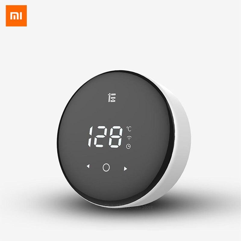 Xiaomi Mijia Point gauche Xiaoai 2 sans fil Intelligent Moxibustion BoxIntelligent contrôle de température, connexion Mijia - 6