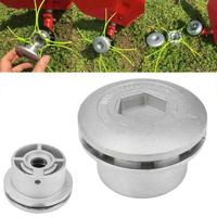 Trimmer Head Bump Feed Line Brushcutter for Lawn Mower Grass Strimmer