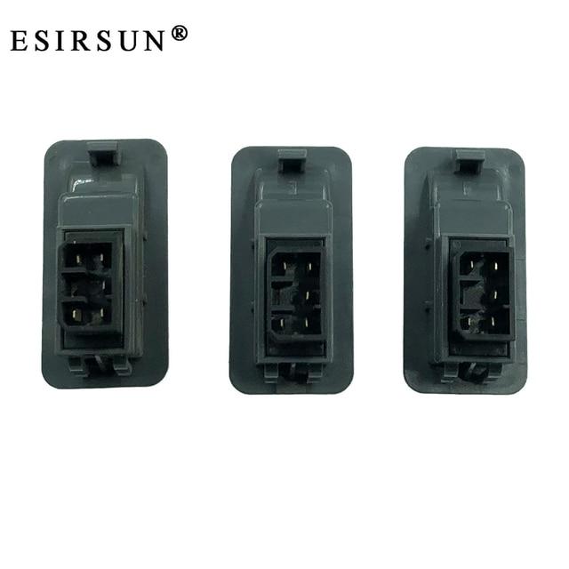 Кнопка управления стеклоподъемником esirsun 3 шт для mitsubishi