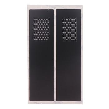1 Pair Speaker Sticker Mesh Sticker For Lenovo Thinkpad T420 T420i high Quality 1