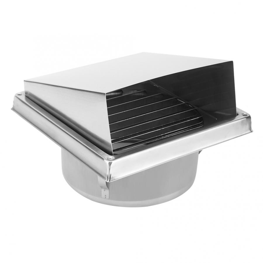 Air Vent Household Stainless Steel Duct