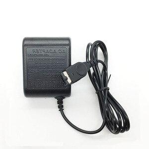 Image 2 - Adaptador de corriente de CA para Nintendo Game Boy Advance SP GBA DS, Cargador de Casa de pared de EE. UU., 5 uds.
