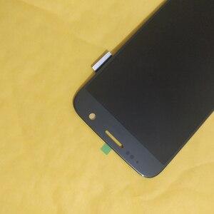 Image 3 - サムスンギャラクシー S7 G930 G930F tft lcd ディスプレイタッチスクリーンデジタイザアセンブリ tft lcd 調節可能な輝度交換部品