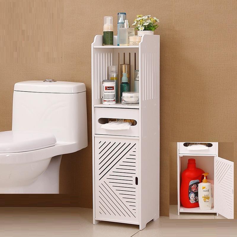 Tocador Armoire Salle De Bain Badkamer Kast Mueble Wc Armario Banheiro Vanity Mobile Bagno Furniture Bathroom Cabinet Shelf