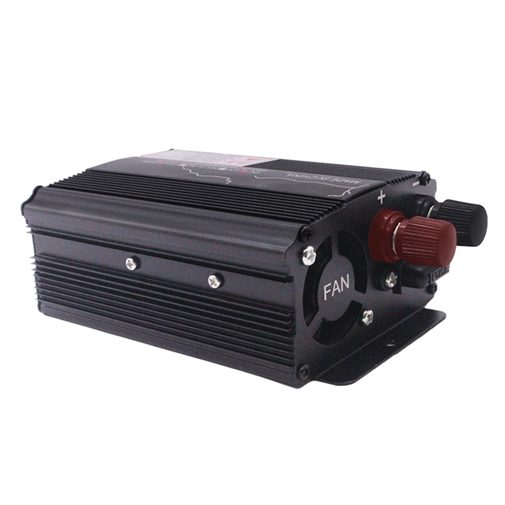 Car-Inverter Power Voltage Universal Portable 220V 1000W To Pure 24V 12V Replacement