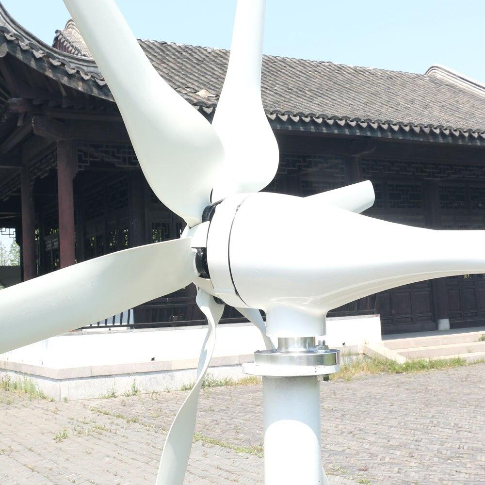 turbina eolica apto para lampadas de rua 05