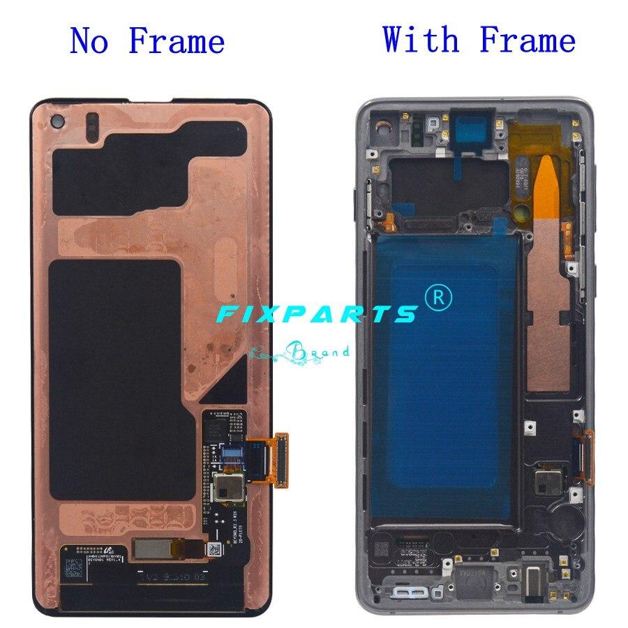 SAMSUNG Galaxy S10 LCD