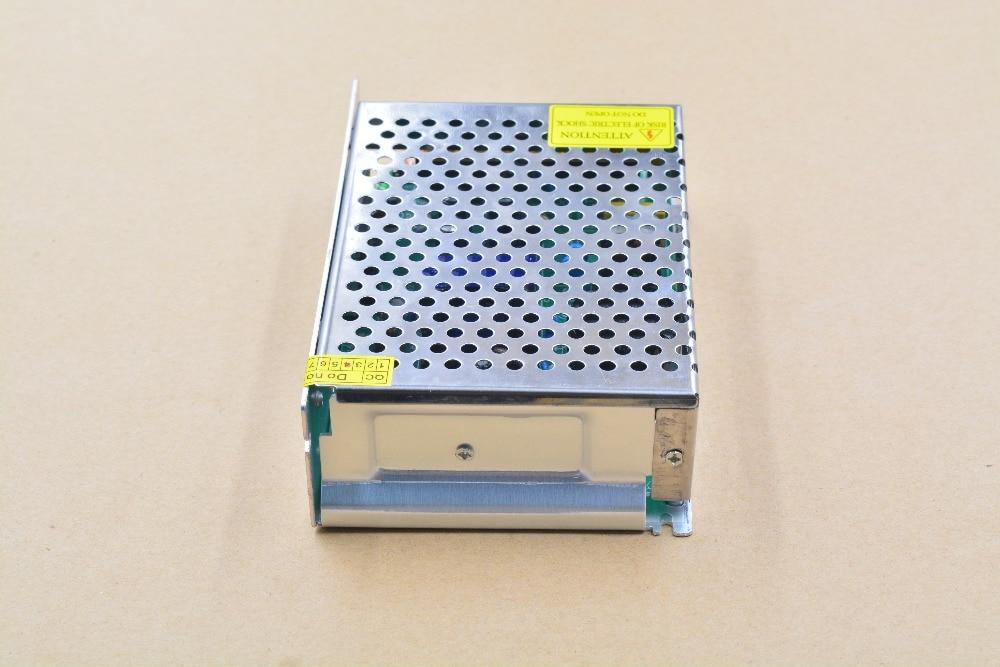Lâmpada de monitoramento led de saída única