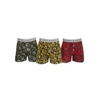 Robe Sets Velikoross NT335 underpants for men underwear men\'s sleep lounge