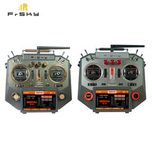 FrSky HORUS X10 Express 24CH ACCESS ACCST D16 Mode2 Transmitter PARA Wireless Training System RC Transmitter for RC Drone Accs(China)