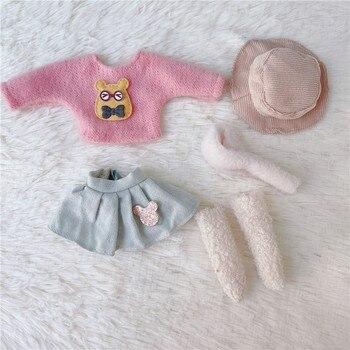 Кукольная одежда, для кукол 30 см. 3