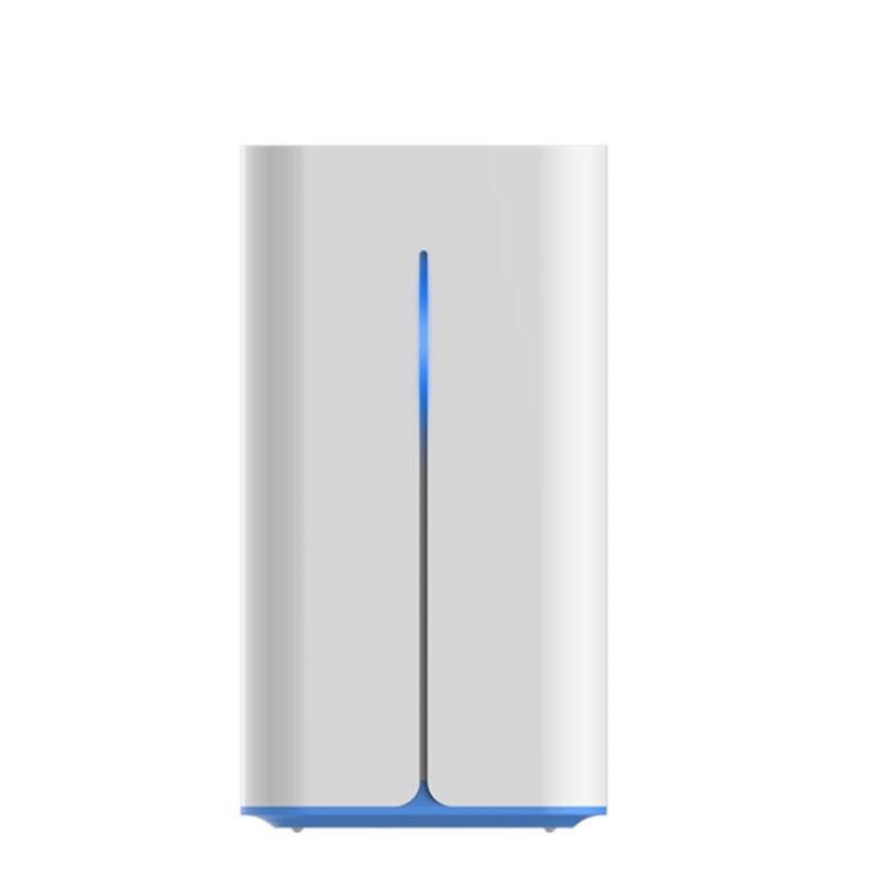 HIKVISON NAS Red-Nube-Almacenamiento red móvil H90 Smart USB USB2.0 remotamente no-Hdd soporte HDD de 2,5 pulgadas