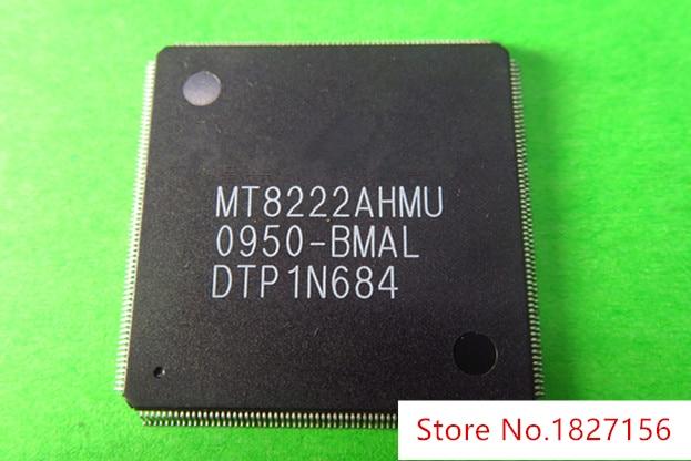 1 шт. MT8222AHMU MT8222AHMU BMAL гарантия качества IC NEW new canteen new micenew sim card blackberry - AliExpress