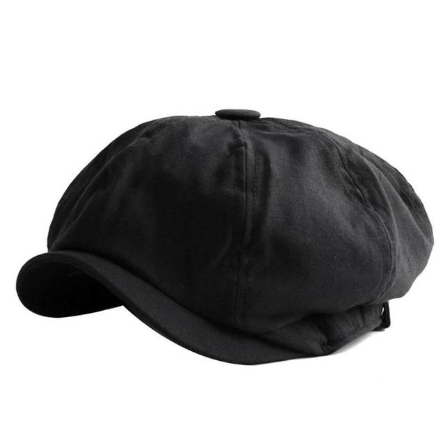 модная мужская кепка газетчик cabbie newsboy ivy для гольфа фотография