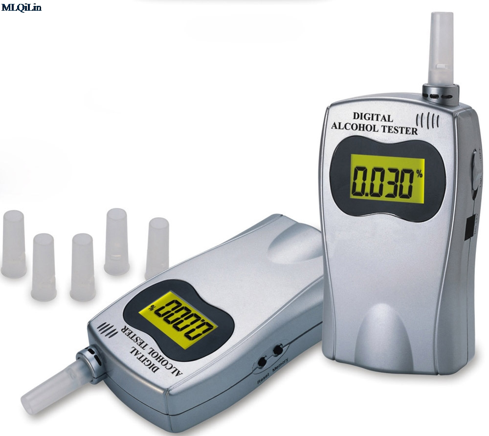 Professional alcohol tester Professional alcohol tester AT570
