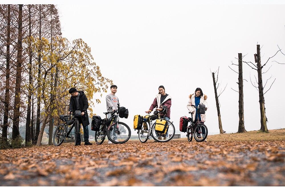 Waterproof Bike Pannier Bag (18)