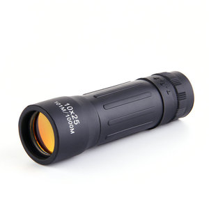 10x25 мини карманный монокулярный телескоп зум Театральный бинокль окуляр портативный для охоты кемпинга компактный винтовочный телескоп