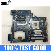 HD6370M Lenovo SHELI for G470/Motherboard/La-6751p11s11013567/Hd6370m 1GB 216-0774207-Test