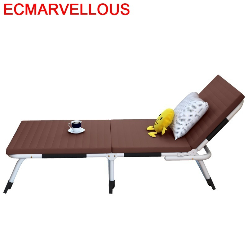 Patio Beach Chair Cama Camping Silla Playa Sofa Bed Meble Ogrodowe Garden Lit Outdoor Furniture Salon De Jardin Chaise Lounge