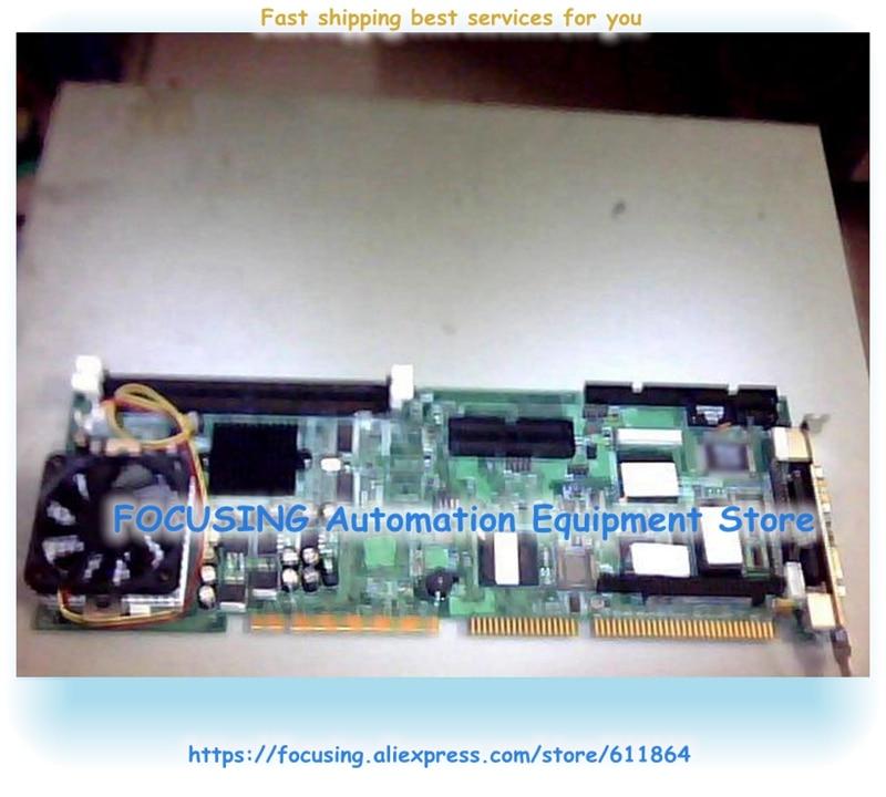 P-III d'origine SBC 620-G4B VER: carte d'ordinateur industrielle pleine longueur G4NBF