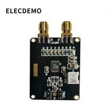 AD8302 振幅相検出モジュール広帯域対数アンプ場合位相検出器モジュール 2.7 グラムラジオ周波数