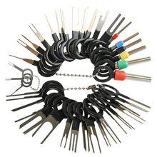 Новый 39 шт инструмент для разборки и эжектора автомобильных