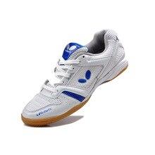 Мужская обувь для бадминтона; сетчатая дышащая женская обувь для настольного тенниса; обувь для занятий спортом на открытом воздухе; износостойкая Спортивная мужская обувь для тренировок