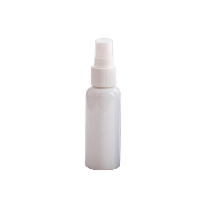 Multi-fuction 3 Sizes Refillable Perfume Alcohol Disinfectant Travel Home Plastic Atomizer Empty Spray Bottles Cosmetic Tool