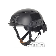 Fma Tactical Parachute Rapid Climb Response Helmet Walks Airsoft Military Army Bj Bk Special abs men hot airsoft Tb278