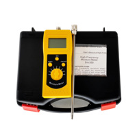 DM300 Digital Grain Moisture Meter Tester with Double Needle