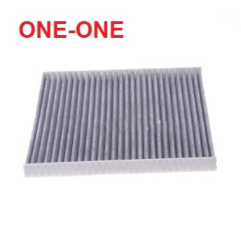 A-C filter 27891-JY15A-A129 27277-0840R CUK2620 FOR Nissa-n Qashqai Air Conditioner Filtration Organ Renault Koleos image