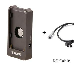 Image 2 - Tilta F970 סוללה צלחת 12V 7.4V יציאת פלט עבור TILTA bmpcc 4k 6k כלוב מצלמה rig