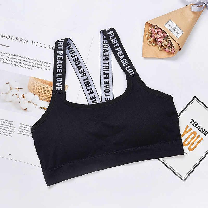 Sexy Frauen Sport-Bh Tops Hohe Auswirkungen Für Gym Fitness Yoga Lauf Weibliche Pad Sportswear Tank Tops Sport Push-Up bhs Heißer Verkauf