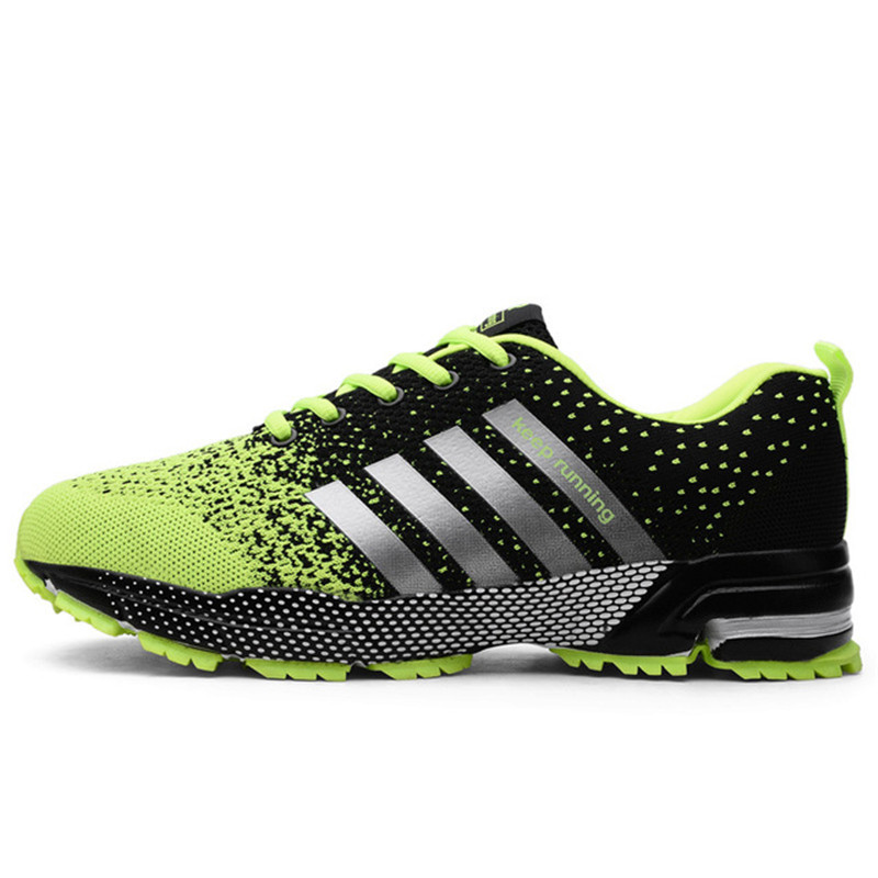 Fashion Men's Shoes Portable Breathable Running Shoes 46 Large Size Sneakers Comfortable Walking Jogging Casual Shoes 48 7