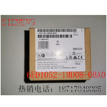 12/24rce-Plc Display-Module DC/RELAY Original New with 8 4AI 6ED1 052-1MD08-0BA0 And