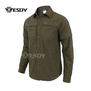 Men Quick-drying shirt outdoor